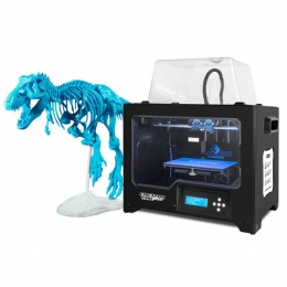 FlashForge Creator PRO 2016 3D printer