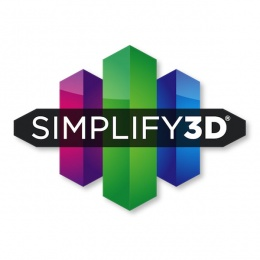 Simplify 3D Software