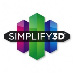 Simplify 3D Software