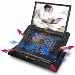 Thermaltake Massive 23GT hladnjak za laptop crni