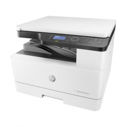 Printer HP LaserJet MFP M436n (W7U01A)