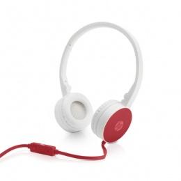 Slušalice HP 2800 Stereo C Red Headset (W1Y21AA)