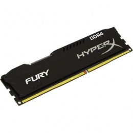 RAM Kingston HyperX Fury 4 GB DDR4 2400MHz (HX424C15FB/4)
