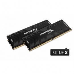 Kingston HyperX Predator Black 32GB (16GB x2) DDR4 3200Mhz (HX432C16PB3K2/32)