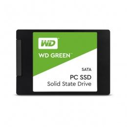 Western Digital Green SSD 120GB 2.5 SATAIII TLC (WDS120G2G0A)