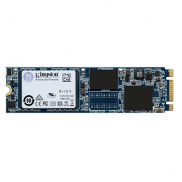 Kingston 120GB M.2 SATA 2280 SSD Solid State Drive 6Gb/s Rev 3.0 (SUV500M8/120G)