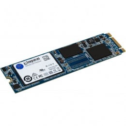 Kingston 480GB M.2 SATA 2280 SSD Solid State Drive 6Gb/s Rev 3.0 (SUV500M8/480G)