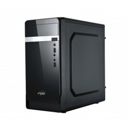 Kuciste za PC, Spire midi tower ATX (SPT1412B-CE/R-U3)