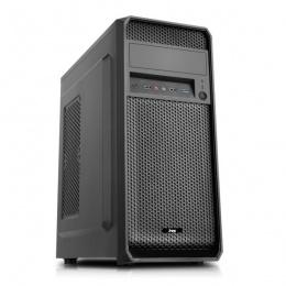 Kuciste za PC MS SPIDER, Midi towercase, ATX, mATX, ITX