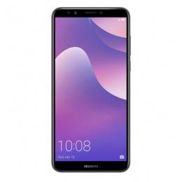 Mobitel Huawei Y7 Prime 2018 Dual SIM crni