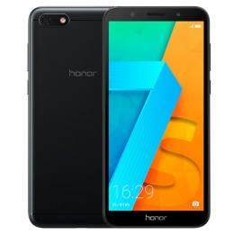 Mobitel Huawei Honor 7S Dual SIM crni