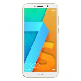 Mobitel Huawei Honor 7S Dual SIM zlatni