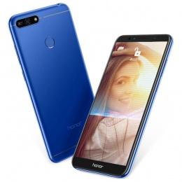 Mobitel Huawei Honor 7A Dual SIM plavi