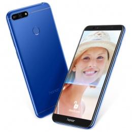 Mobitel Huawei Honor 7A Dual SIM 3/32GB plavi