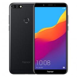 Mobitel Huawei Honor 7C Dual SIM 3/32GB crni