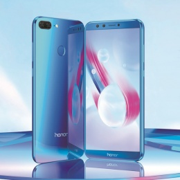 Mobitel Huawei Honor 9 Lite plavi
