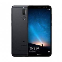 Mobitel Huawei Mate 10 lite 64GB crni