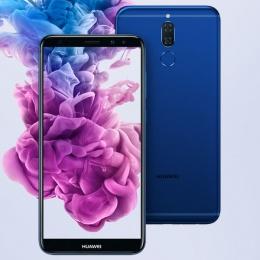 Mobitel Huawei Mate 10 lite 64GB plavi