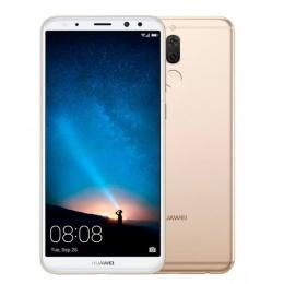 Mobitel Huawei Mate 10 lite 64GB zlatni
