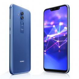 Mobitel Huawei Mate 20 lite 64GB plavi