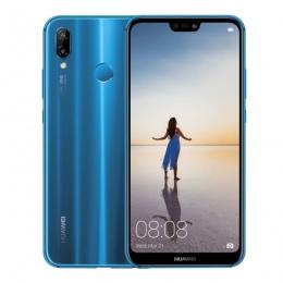 Mobitel Huawei P20 lite 4/64GB Dual SIM plava