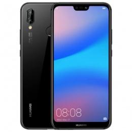 Mobitel Huawei P20 4/128GB crni