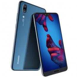 Mobitel Huawei P20 4/128GB plavi