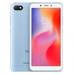 Mobitel Xiaomi Redmi 6A 16GB Dual SIM plavi