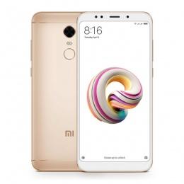 Mobitel Xiaomi Redmi 5 Plus 3/32GB Dual SIM zlatni