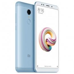 Mobitel Xiaomi Redmi 5 Plus 4/64GB Dual SIM plavi