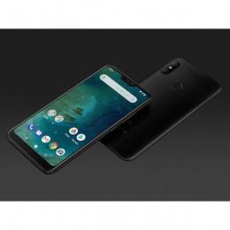 Mobitel Xiaomi Mi A2 Lite 3/32GB Dual SIM crni