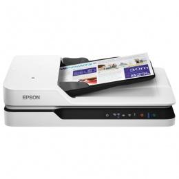 Skener Epson Work Force DS-1660W (B11B244401)