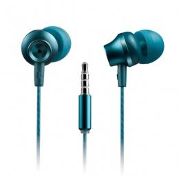 Canyon slušalice sa mikrofonom CNS-CEP3BG, plavo-zelene