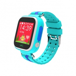 CORDYS smart kids watch Zoom plavi