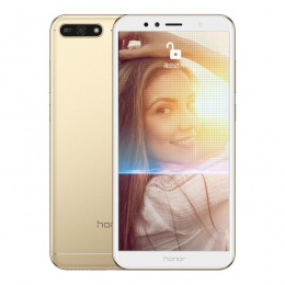 Mobitel Huawei Honor 7A Dual SIM zlatni