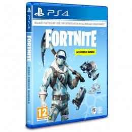 Fortnite Deep Freeze bundle za PS4 (CIAB) Preorder