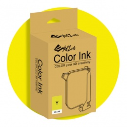 XYZprinting Color Ink ketridž žuta