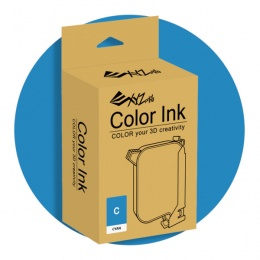XYZprinting Color Ink ketridž plava