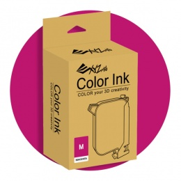 XYZprinting Color Ink ketridž magenta