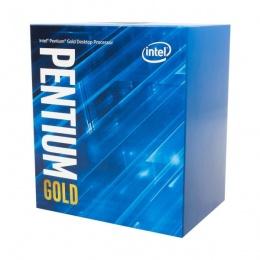 Intel Pentium G5600 3,90 GHz, LGA1151 BOX, Cofee Lake