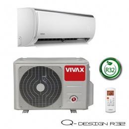 Vivax klima Q-Design Inverter ACP-24CH70AEQI