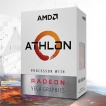 AMD Athlon 200GE APU 3,2 GHz, AM4