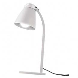 Emos LOLLI lampa stolna LED E14W bijela Z7597W