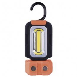 Emos lampa ručna LED 3W COB LED 3xAAA P3888