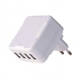 Emos punjač V0117 USB SMART 6.8A