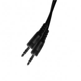 Emos kabal stereo 3,5mm ST/M-3,5mm ST/M 3m SD5003