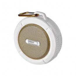 Zvučnik Emos bluetooth FREESTYLER E0072 zlatni