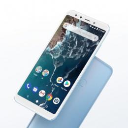 Mobitel Xiaomi Mi A2 6/128GB Dual SIM plavi
