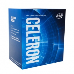 Intel Celeron Dual Core G4900 3,1 GHz, LGA1151 BOX, Cofee Lake
