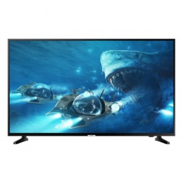 Televizor SAMSUNG LED 55NU7093, Ultra HD, SMART